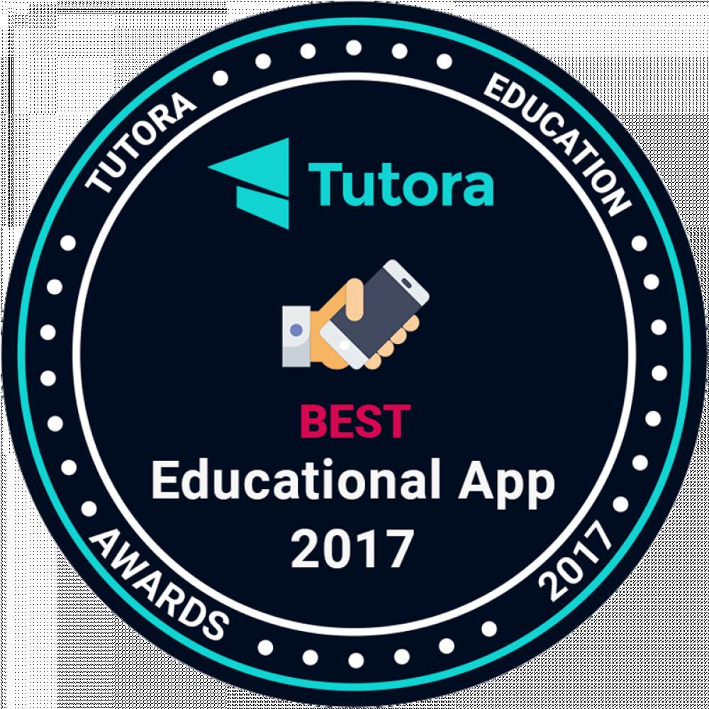 Tutoria Best Educational App 2017