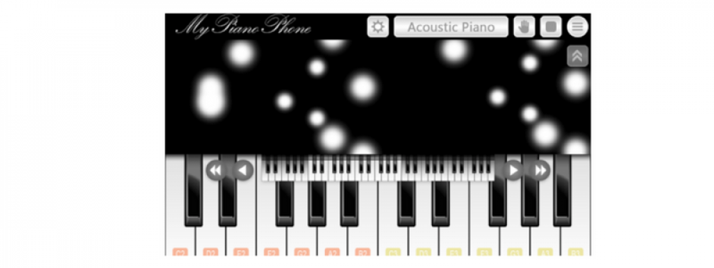 How to learn to play piano the ultimate list for beginners my piano phone fandeluxe Gallery