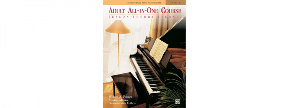 How to learn to play piano the ultimate list for beginners best piano books and ebooks alfred piano adult all in one course fandeluxe Gallery