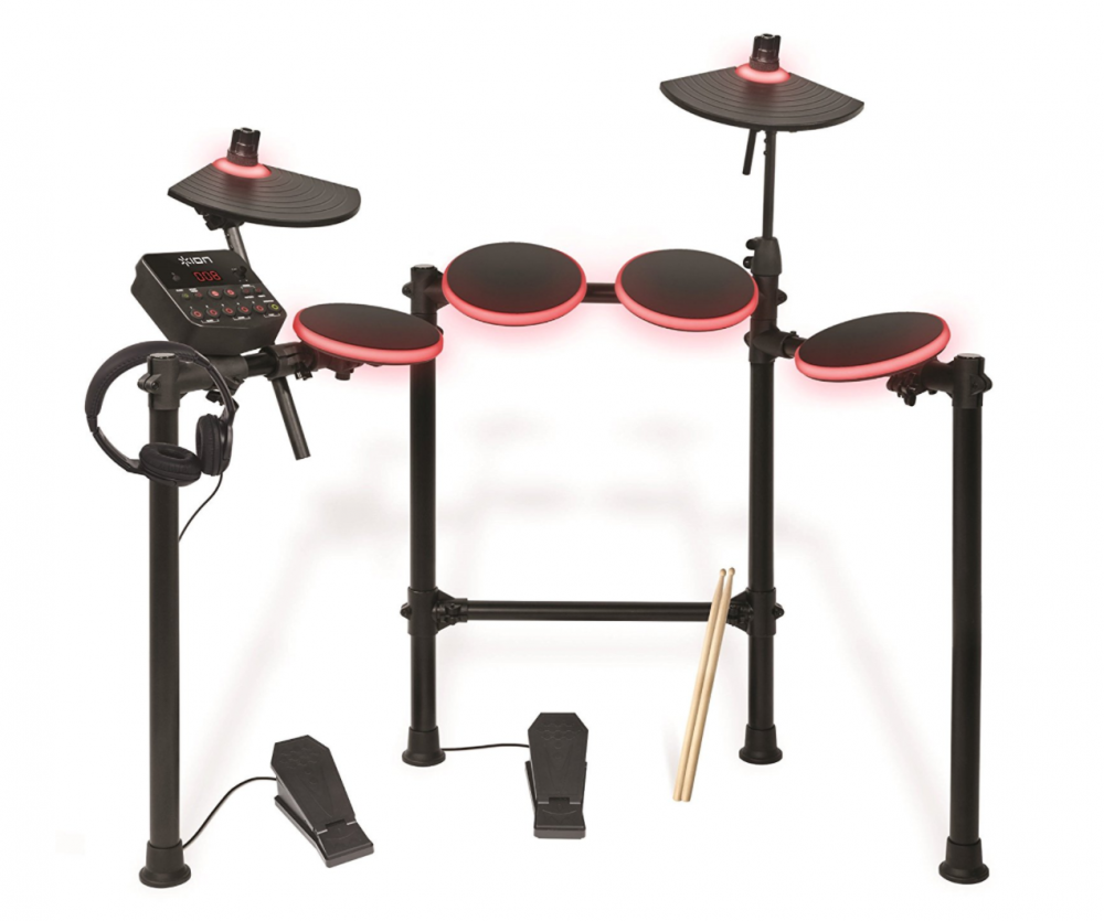 🎓 2018's Ultimate Beginner Drummer Essentials To Help You