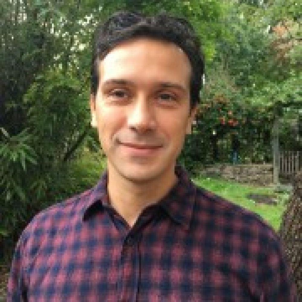 Stefano an Italian tutors profile photo on Tutorful