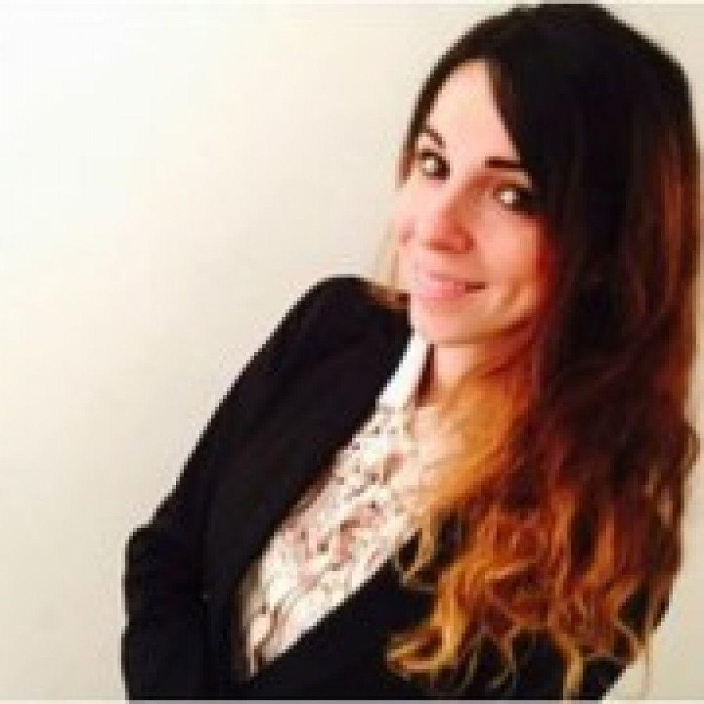 Italian tutor's profile photo on Tutorful