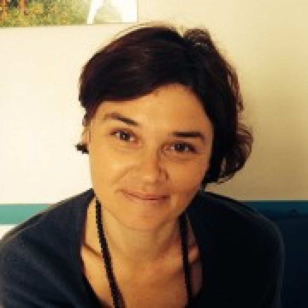 Italian tutors profile photo on Tutorful
