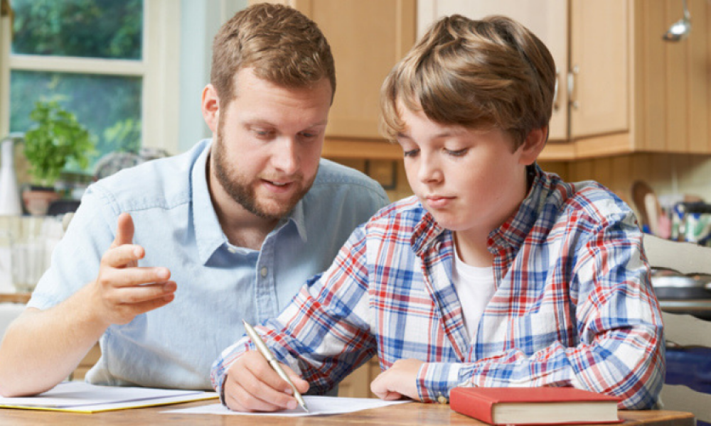 Tailored Tutoring For Your Child