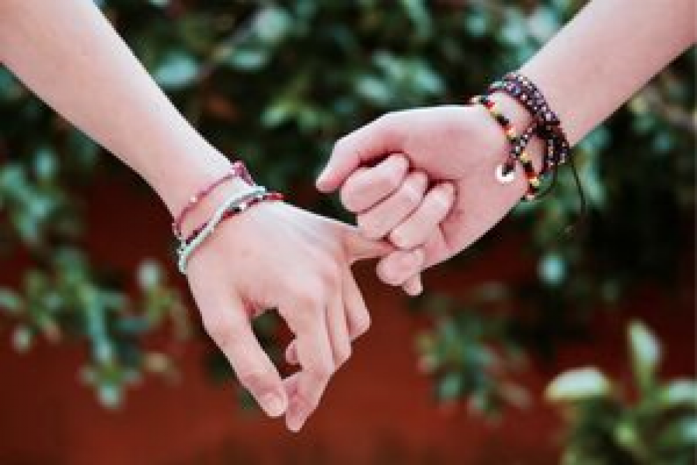 Cross Cultural Friendships