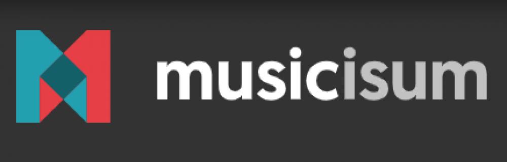 musicisum logo