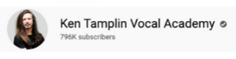 ken tamplin youtube icon