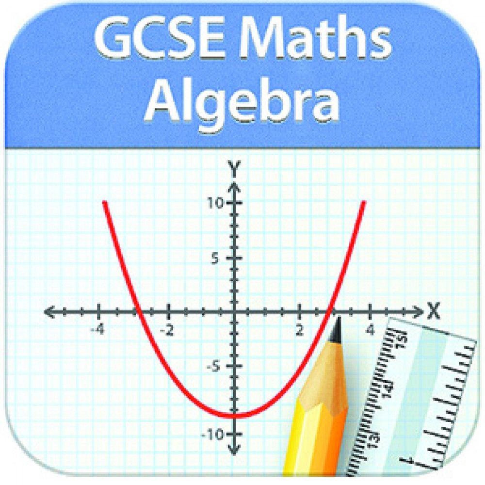 graph maths pencil red curve ruler blue banner
