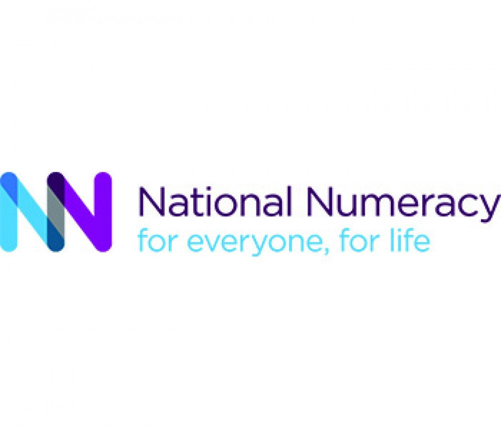 purple text logo