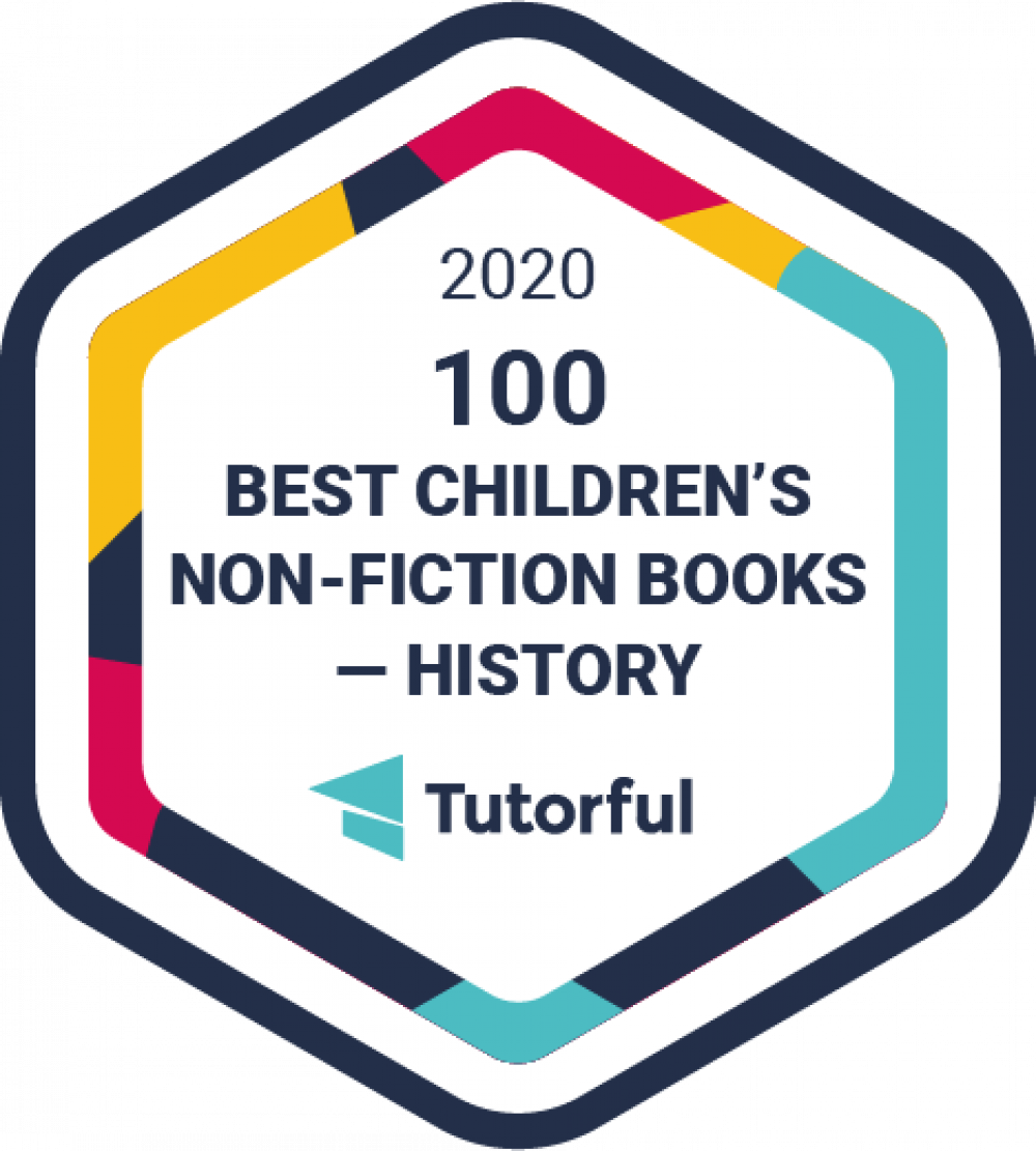 tutorful non fiction badge