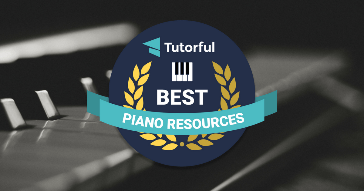 How to learn to play piano the ultimate list for beginners fandeluxe Gallery