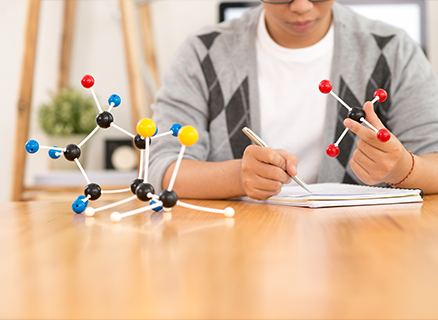 Maths Topics for A-Level Chemistry