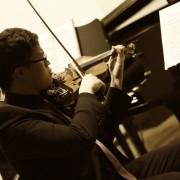Experienced Violin, Music Theory Teacher in London