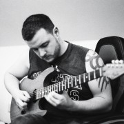 Enthusiastic Guitar Personal Tutor in Leeds