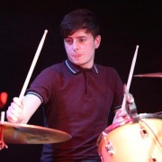 Expert Drums Personal Tutor in Newcastle upon Tyne