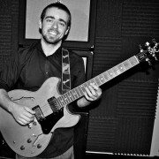 Committed Guitar, Bass Guitar, Music Theory Tutor in Holywood