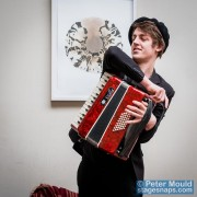 Expert Accordion, Music Theory, Music Tutor in Saint Leonards-on-sea