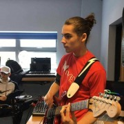 Enthusiastic Guitar Teacher in Coventry