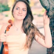 Enthusiastic Violin Personal Tutor in London