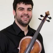 Committed Viola, Violin Private Tutor in London