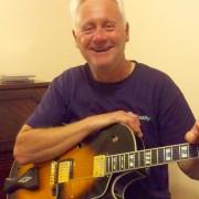 Expert Guitar, Harmonica, Music Theory Home Tutor in Tintagel