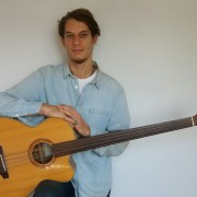 Committed Bass Guitar, Music Theory, Composition Private Tutor in Bristol