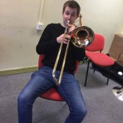 Committed Music Theory, Music, Cornet Home Tutor in Birmingham