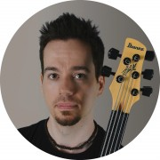 Talented Bass Guitar, Music Theory, Guitar Teacher in London