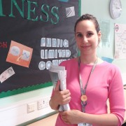 Enthusiastic Business Studies, Spanish Teacher in London