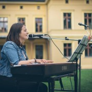Talented Lithuanian, Music, Music Theory Teacher in Newcastle upon Tyne