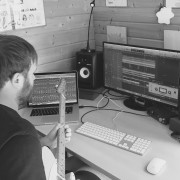 Experienced Music Technology, Music, Bass Guitar Private Tutor in Verwood