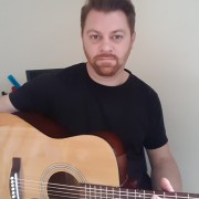 Experienced Bass Guitar, Composition, Music Theory Tutor in Watford