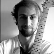 Enthusiastic Guitar Private Tutor in Maidenhead