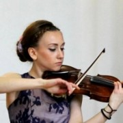 Talented Violin, Music Theory Home Tutor in