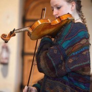 Expert Violin Teacher in