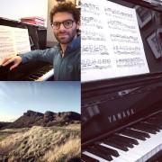 Talented Piano, Keyboard, Music Theory Private Tutor in Edinburgh