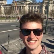 Enthusiastic English, Politics, History Tutor in Edinburgh