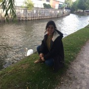 Committed Spanish, Italian Personal Tutor in Reigate