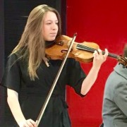 Talented Music, Music Theory, Violin Private Tutor in Edinburgh