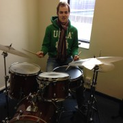 Enthusiastic Drums, Music, Music Theory Private Tutor in Birmingham