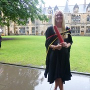 Talented Biology, Biomedical Science Private Tutor in Glasgow