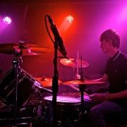 Expert Drums Teacher in Cambuslang