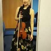 Expert Viola, Music Theory, Violin Personal Tutor in London