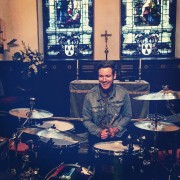 Talented Drums, Music Theory Tutor in Worsley