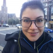 Enthusiastic Italian Tutor in Leicester