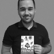 Committed English as a Foreign Language, French Teacher in