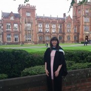 Committed Maths, English Literature, English Tutor in Antrim