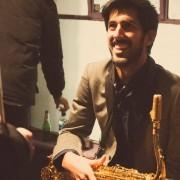 Enthusiastic Saxophone Tutor in London