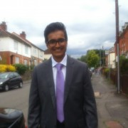 Talented Science, English, Maths Home Tutor in Redditch