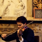 Talented Music Theory, Violin, Viola Tutor in Edinburgh